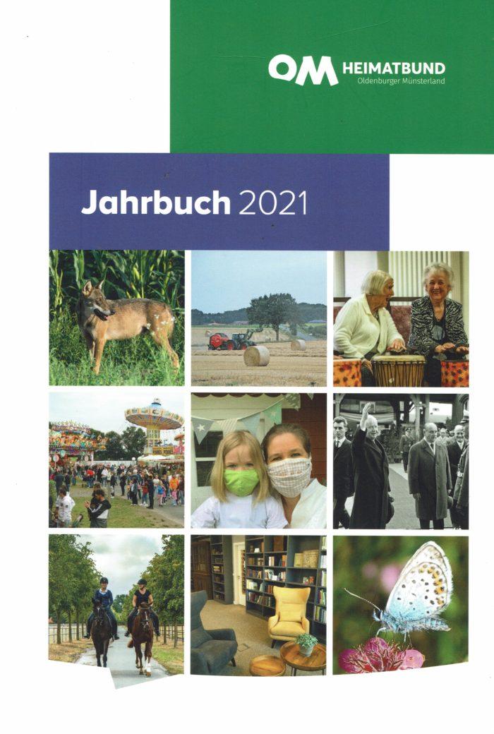 Jahrbuch OM 2021 Titel